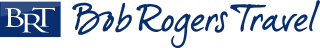 Bob Rogers Travel logo